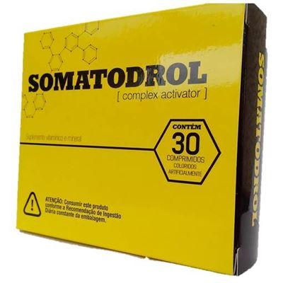 Somatodrol funciona